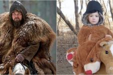 Kolaborasi ibu & anak ini tirukan adegan film nominasi Oscar, keren!