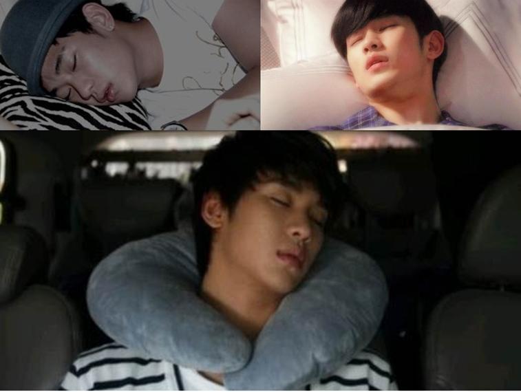 6 Kebiasaan tidur dunia ini bikin kamu pulas, Indonesia juga punya lho
