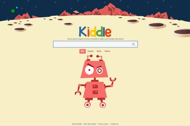 Kabar gembira buat orangtua, Google bikin situs pencarian khusus anak