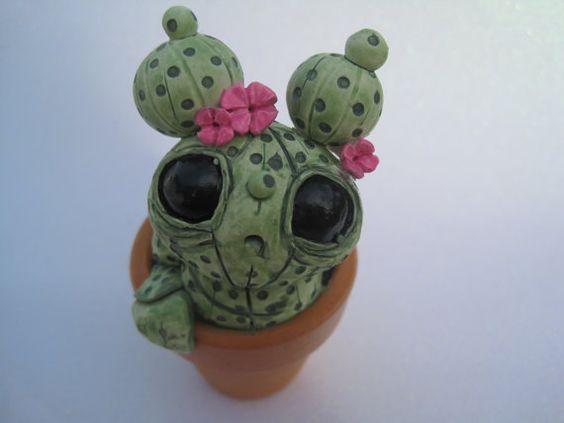Bikin ruangan kamu makin cantik dengan kaktus spesial ini