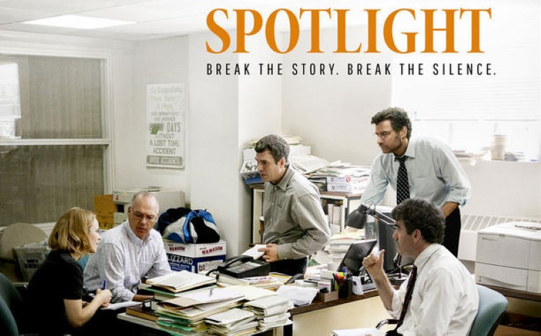 Selain Spotlight, 7 film ini juga berlatarbelakang jurnalis lho!