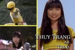 Power Ranger jadi kutukan para pemerannya mati secara tragis, sungguh?