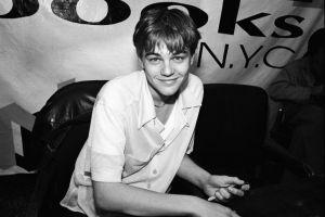 24 Foto mengejutkan transformasi Leonardo DiCaprio