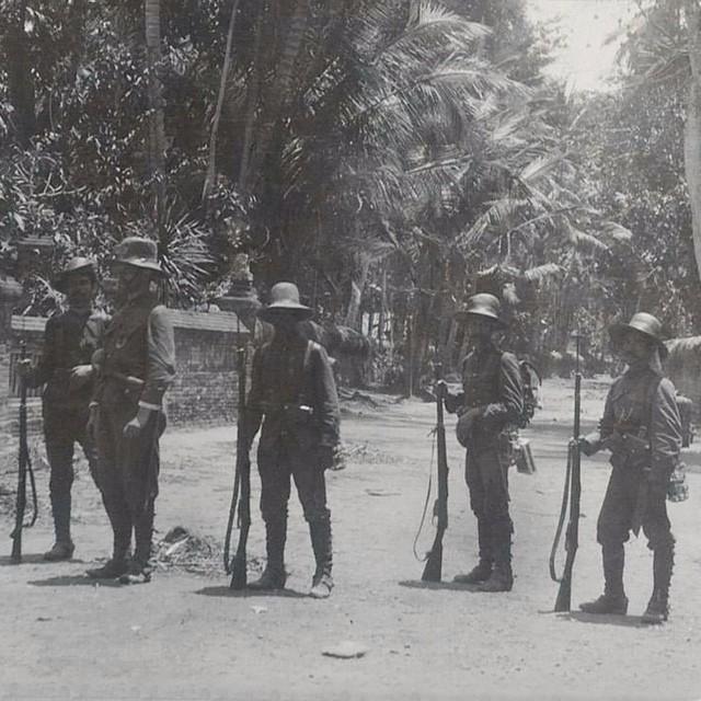 Dari Nazi hingga Bung Karno, ini 23 foto lawas eksotisnya Pulau Bali
