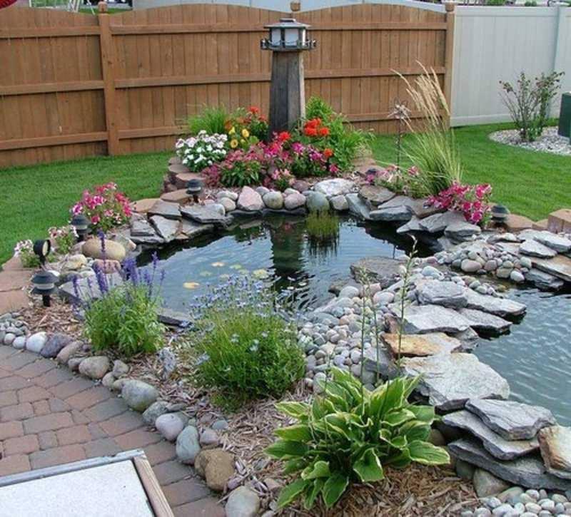 20 desain kolam mini ini bakal bikin rumah kecilmu 39 lebih