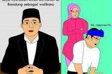 Ini lho alasan sebenarnya Ridwan Kamil nggak nyalon DKI 1