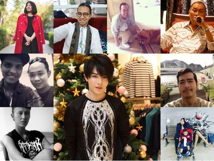 Selain Dian Pelangi, 20 desainer Indonesia ini bikin tren mode dunia