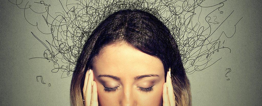 Waspada stres berlebihan bisa merusak otak kamu lho, nggak percaya?
