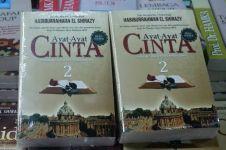 6 Buku keren ini ternyata banyak diburu anak muda Jakarta, apa ya?