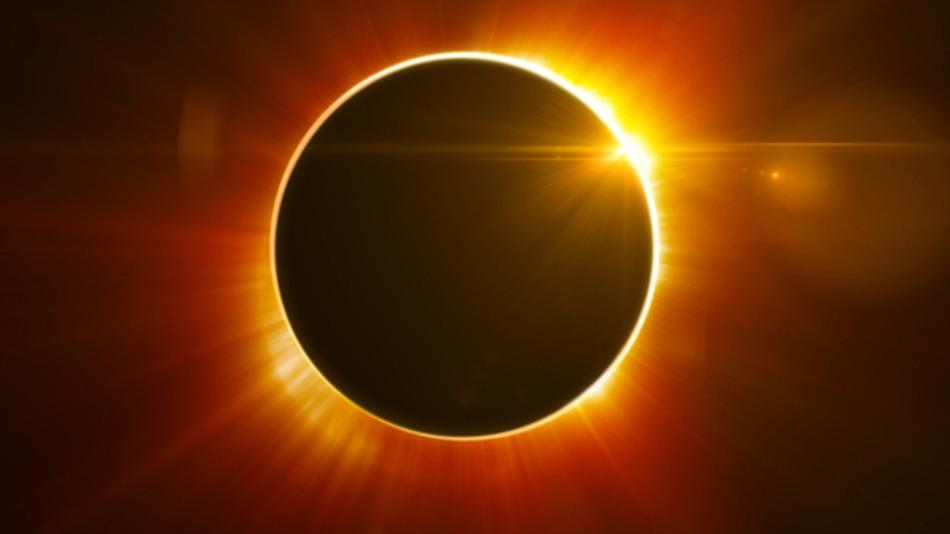Hubungan seks kala gerhana matahari dikabarkan lahirkan anak setan