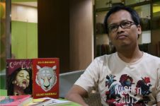 Novelis Indonesia masuk nominasi The Man Booker International Prize!