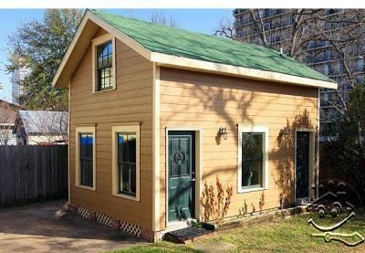 16 desain rumah kayu ini bisa jadi inspirasi, keren dan