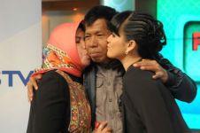 Diam-diam ternyata 9 selebritas Indonesia ini berpoligami