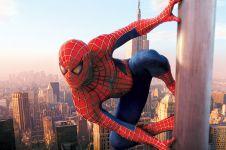 Dari 21 kostum Spider-Man yang kece ini, kamu suka yang mana?
