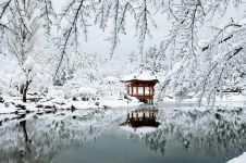 10 Negara dengan pemandangan salju terindah ini wajib kamu kunjungi