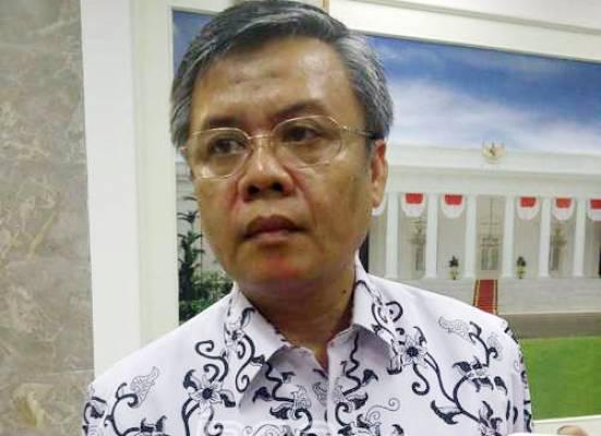 Kebakaran di RSAL Mintohardjo, Ketua Umum PGRI jadi korban meninggal