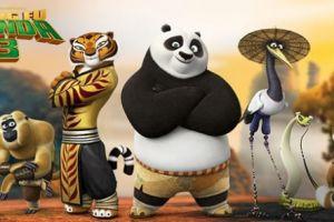 10 Fakta unik film Kungfu Panda 3 ini bikin kamu buru-buru nonton!