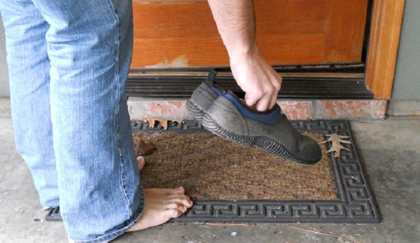 13 Kesalahan tidak terduga yang membuat rumah jadi tidak sehat, duh!
