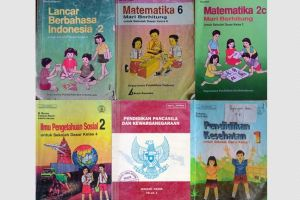 7 buku legendaris zaman SD, bikin kamu kangen masa sekolah!