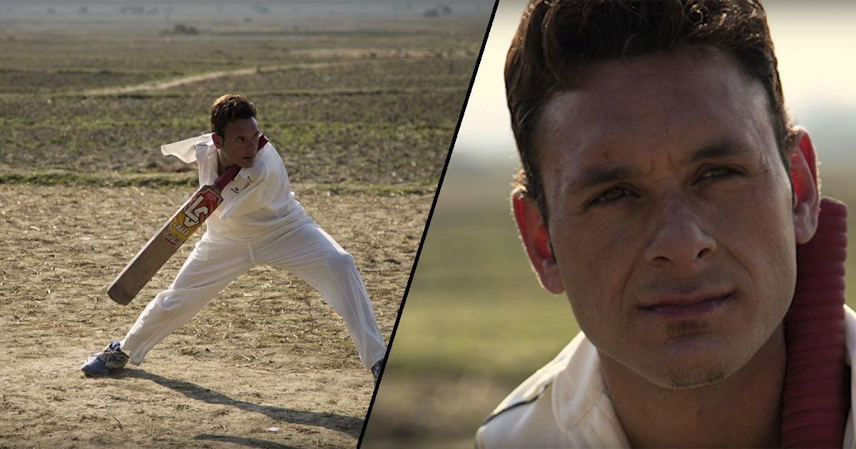Meski tak punya lengan, pria ini wujudkan mimpi jadi atlet cricket