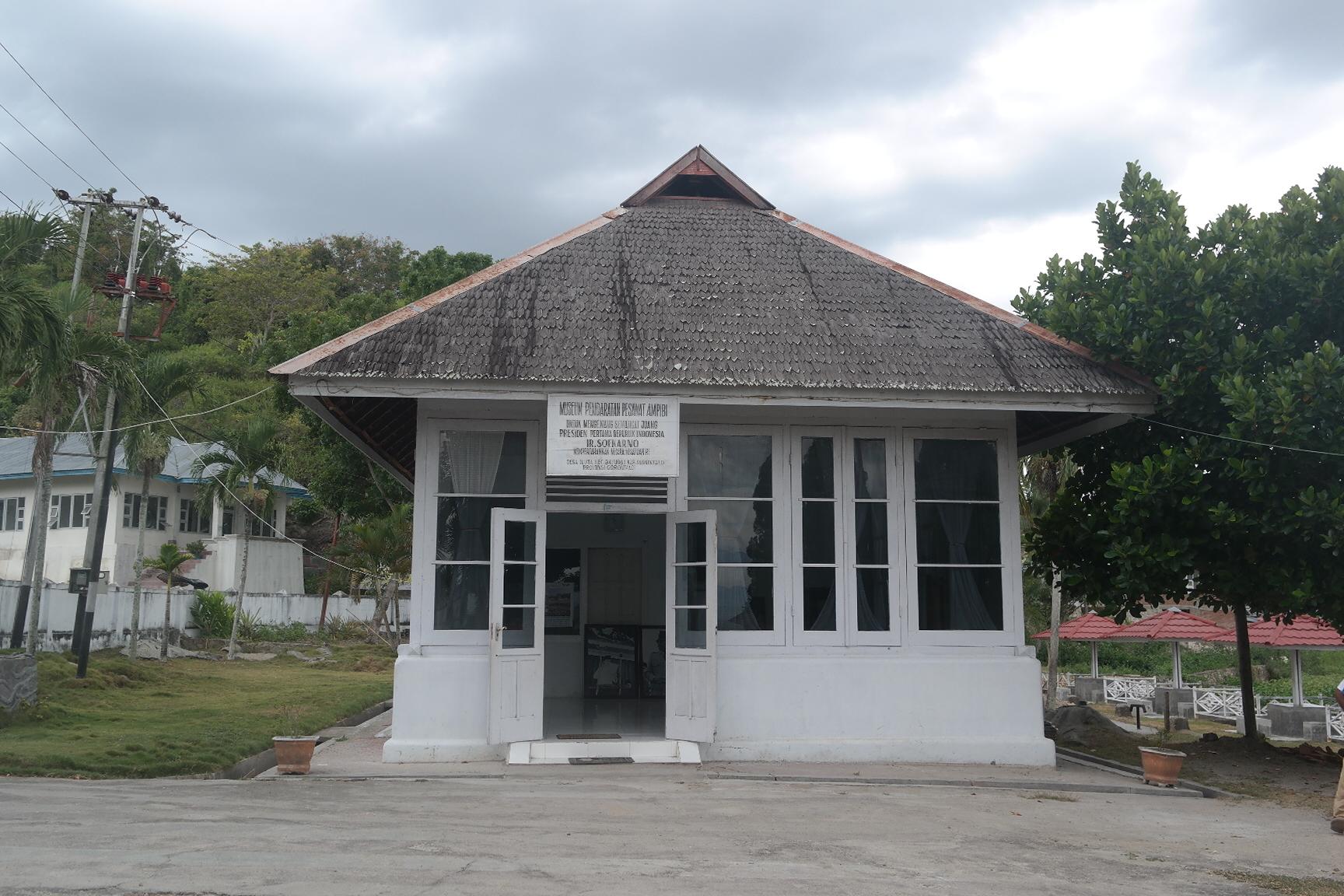 4 Wisata sejarah ini dapat kamu kunjungi ketika berada di Gorontalo