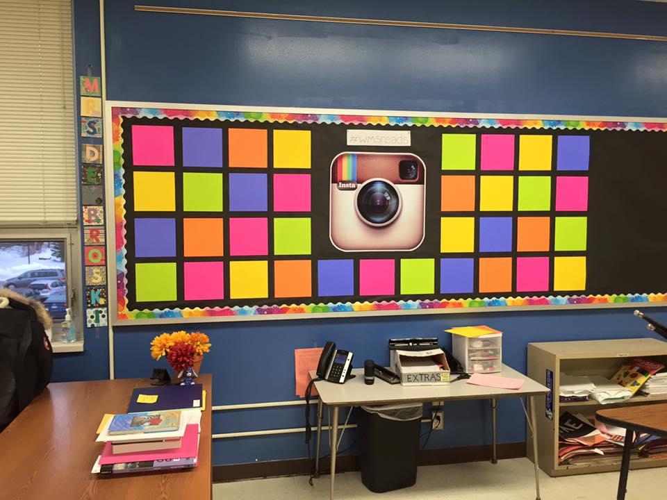 6th Grade English Classroom Decorations ~ Dekorasi ruang kelas ini kekinian banget bikin nggak