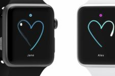 Gara-gara Apple Watch, pria ini selamat dari serangan jantung
