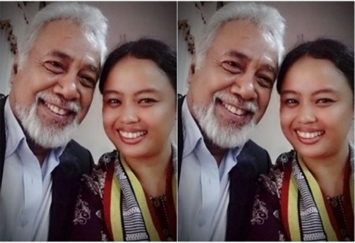 Widji Tukul dapat gelar pahlawan dari Pemerintah Timor Leste itu hoax