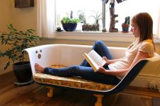 Jangan buang perabot bekas, pakai 16 cara ini bisa hasilkan kreasi top