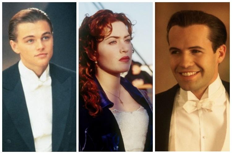 Foto transformasi 14 artis film Titanic setelah 18 tahun, awas kaget!