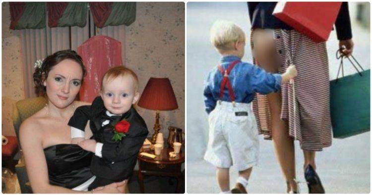 20 Foto kelakuan tidak pantas anak-anak sekarang, miris lihatnya!