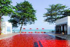 Ini 10 kolam renang mewah di dunia, ada di Indonesia juga lho!