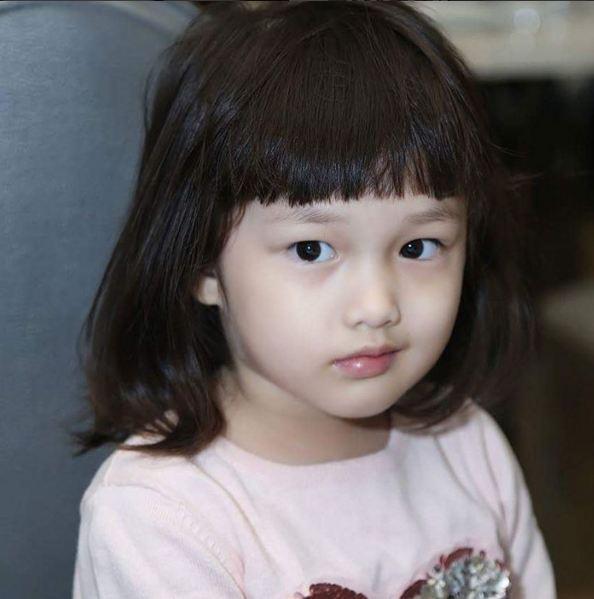 20 Foto Shakeela Ameera, si cantik nan menggemaskan anak Andhika-Ussy