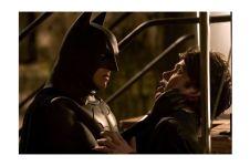 Dari norak hingga keren, ini dia transformasi kostum Batman!