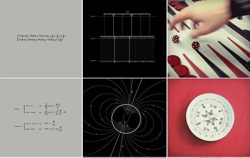 15 Foto ini buktikan kalau rumus Matematika itu indah, nggak susah kok