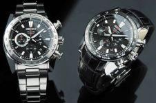 Sebab iklan jam tangan selalu tunjuk waktu yang sama terungkap