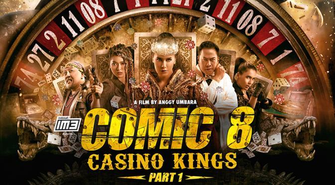 Comic 8 casino king part 2 download mp4