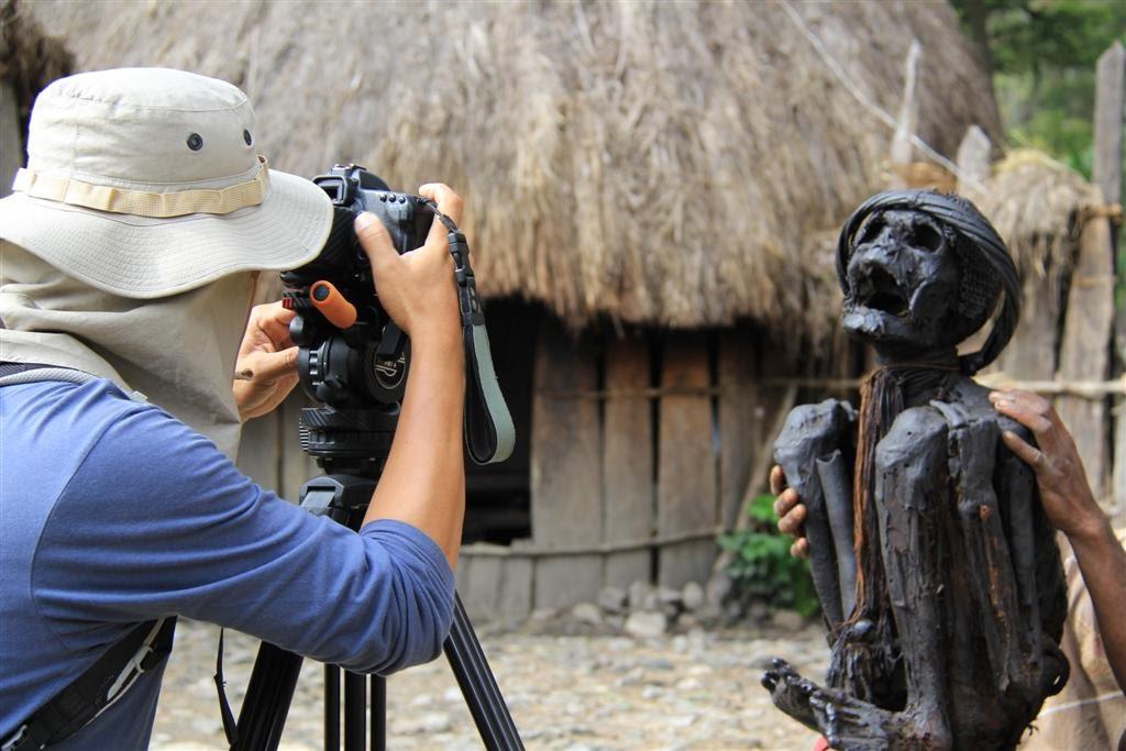 6 Fakta tak terduga mumi di Papua ini jarang diketahui orang, apa ya?