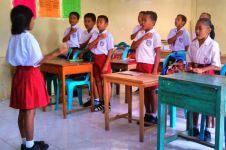 5 Jawaban ujian siswa SD ini bikin guru ketawa ngakak, polos banget!