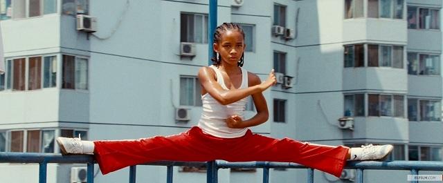 Jaden 'Dre' Smith, si kecil di Karate Kids kini beralih jadi model