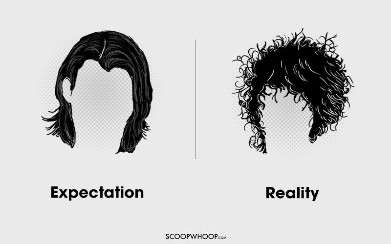 ekspekstasi vs realita cowok suka fashion © 2016 brilio.net
