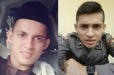 Kenalkan Nabhani Akbar, polisi ganteng Aceh yang juga jago tilawah