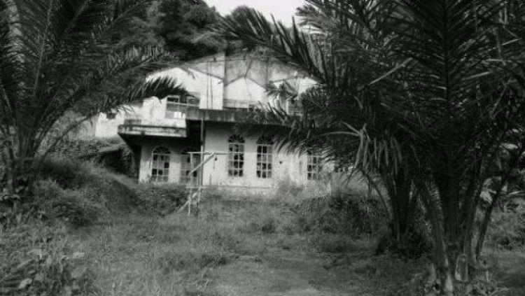Kisah Rumah Hantu Di Kaskus Penunggu Suka Ajak Kenalan Pegawai Baru