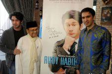 7 Alasan yang bikin kamu sayang untuk melewatkan film Rudy Habibie