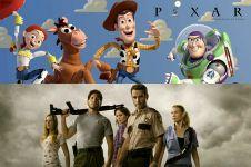 15 Scene ini buktikan Toy Story dan Walking Dead punya plot yang sama
