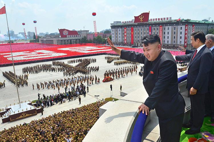 18 Kemewahan Kim Jong Un di tengah penderitaan rakyatnya, miris ya?