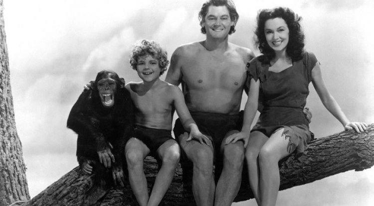 10 Fakta kehidupan Tarzan ini jarang orang tahu, awas terkejut!
