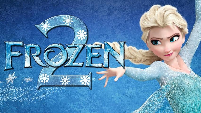 Penggemar Queen Elsa akan mengakhiri penantian Frozen 2 dua tahun lagi