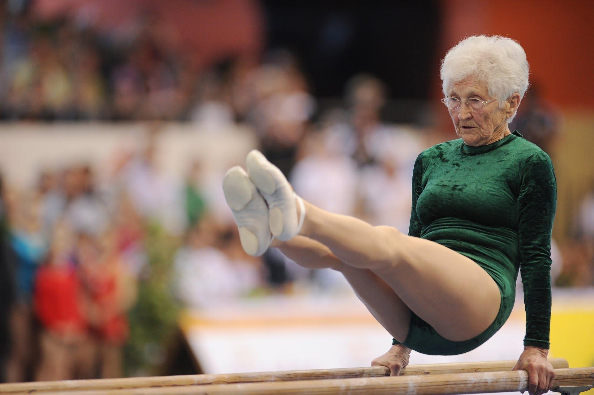 Masih muda jangan malas, malu dengan 10 lansia berprestasi dunia ini!