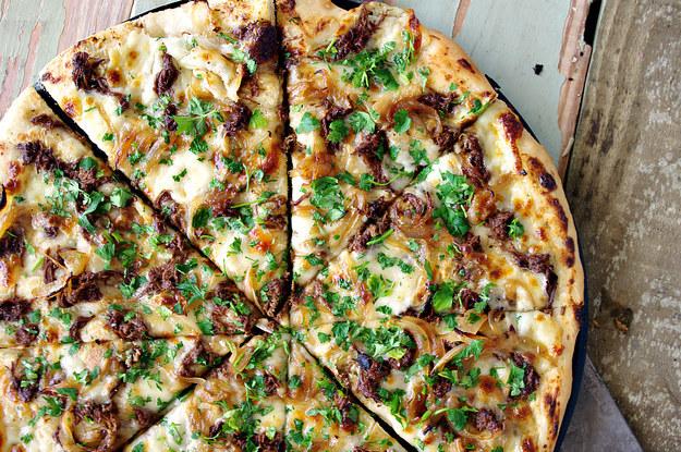 Pizza Instagram © 2016 brilio.net